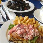 Boston Sail Loft Restaurantの写真