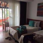 Photo of Hotel Cucuve Suites