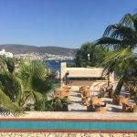 Photo de Salmakis Resort & Spa