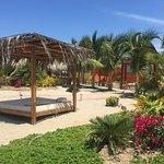 Foto de Los Organos Beach