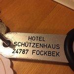Hotel Schützenhaus Foto