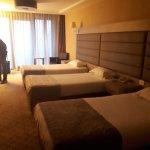 Foto de Nidya Hotel Galataport