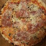 Pizza Croatia