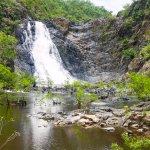 Bloomfield Waterfall