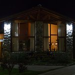 Foto de Hosteria Casa de Piedra