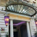 Foto de Paris Marriott Opera Ambassador Hotel