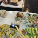 صورة فوتوغرافية لـ Hana Japanese Restaurant