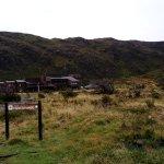 Refugio Vertice Paine Grande resmi