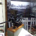 Lincoln Machine Gun