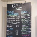Jackson's Corner Cafe照片