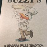Buzzy's. for wings.
