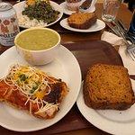 Cornucopia Restaurant Foto