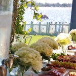 Special Event at Shoreline Lake American Bistro Outdoor Patio