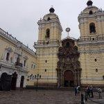 Foto de Iglesia y Convento de San Francisco