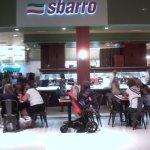 Foto van Sbarro
