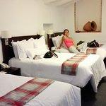 Photo de Casa Andina Premium Cusco