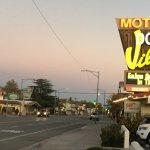 Dow Villa Motel Foto