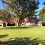 City Of Gosnells Museum - Wilkinson Homestead
