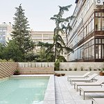 Foto de Alexandra Barcelona Hotel, Curio Collection by Hilton