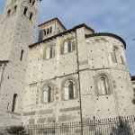 Foto de Basilica di Sant'Abbondio