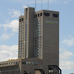 Photo of Radisson Hotel Winnipeg Downtown