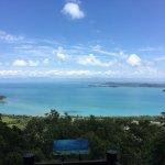Foto van Dunk Island View Caravan Park