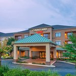 Photo of Courtyard Montgomery Prattville