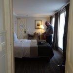 Photo de Hotel Brighton - Esprit de France