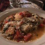 Фотография Z Bardhi's Italian Cuisine