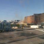 Foto de SpringHill Suites Las Vegas Convention Center
