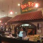 ภาพถ่ายของ Piri-Piri Flaming Chicken