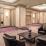 Foto de Sheraton Zagreb Hotel