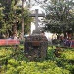 Plaza de la Conchita Foto