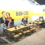 ภาพถ่ายของ Banh Can Can Tho