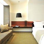 Guest Room - Vista Room