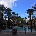 Foto de Wyndham Bonnet Creek Resort