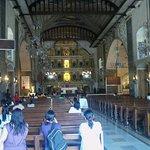Photo of Basilica del Santo Nino