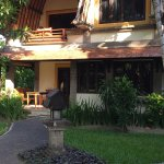 Photo of Hotel Vila Lumbung