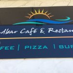 sandbar cafe & restaurant resmi