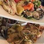 The Lagoon Seafood Restaurant Foto