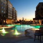 Foto de Courtyard San Antonio Six Flags® at The RIM