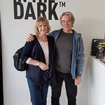 A wonderful experience at Dialogue in the Dark
