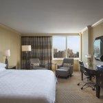 Sheraton LaGuardia East Hotel Foto