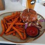 Foto de Blackbird Cafe