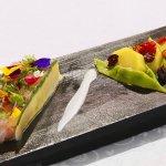 Doney Restaurant - fish