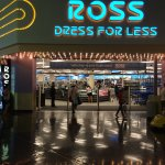 Shop like crazy at Ross.