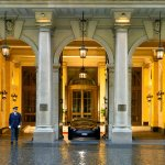 Foto de The St. Regis Rome