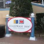 Boardwalk Hotel, Kemah, Texas
