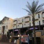 Photo de Boardwalk Inn