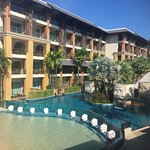 Rawai Palm Beach Resort Foto